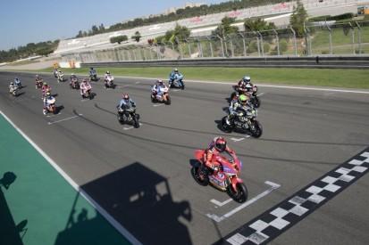 Double-Header in Valencia: MotoE-Piloten erklären die Tücken des Starts
