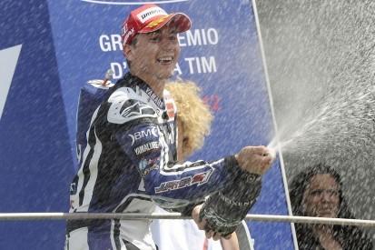 Jorge Lorenzo im Porträt: Die Meilensteine seiner MotoGP-Karriere