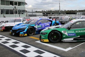 Dream-Race Fuji: Diese Fahrer und Boliden sind am Start