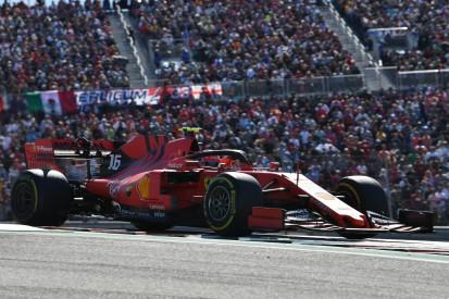 Nächste FIA-Richtlinie: Gerät Ferrari in Not?