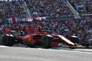 Nächste FIA-Direktive: Gerät Ferrari in Not?