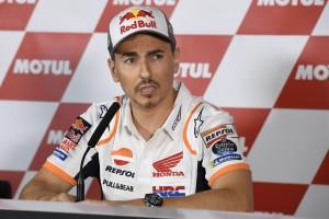 MotoGP-Abschied: Die Rücktrittsrede von Jorge Lorenzo im Wortlaut