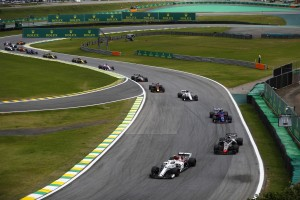 Daniel Ricciardo: Interlagos fehlt eine High-Speed-Kurve