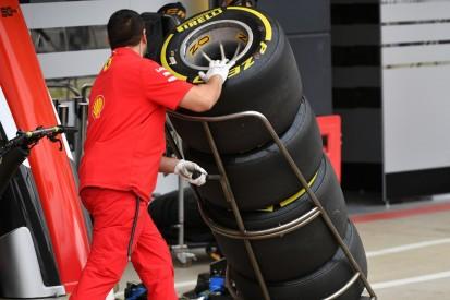 Revolte gegen 2020er-Reifen: Abu-Dhabi-Test als letzte Chance
