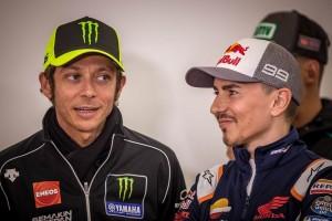 """Rossi reagiert auf Lorenzo-Rücktritt: """"Einer meiner größten Rivalen"""""""