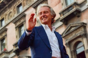 Ex-Ferrari-Präsident hofft: Sechster Titel Hamiltons letzter