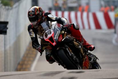 Motorrad-Grand-Prix Macau: Peter Hickman sichert sich die Pole-Position