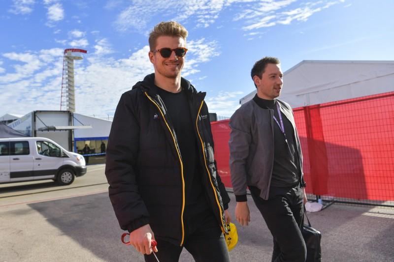 Pizzabäcker, Australian Open: Hülkenberg schließt mit Formel 1 ab
