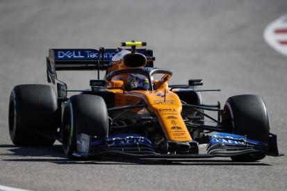 Norris: Qualifying-Stärke kaschiert schwächeres Rennauto