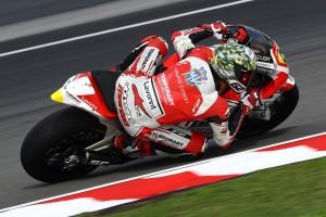 Moto2 Valencia 2019: FT1-Bestzeit für MV Agusta, Marcel Schrötter Zwölfter