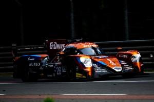 G-Drive Racing mit Gaststart bei den 8 Stunden von Bahrain