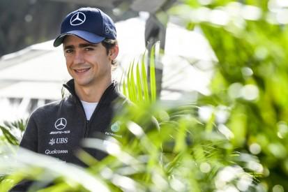 Mercedes: Formel-1-Testfahrer auch in der Formel E auf der Reservebank