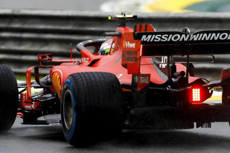 Zehn Startplätze nach hinten: Strafe für Charles Leclerc bestätigt