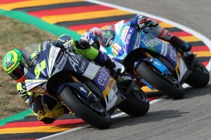 MotoE Valencia 2019: Eric Granado holt sich die Pole-Position