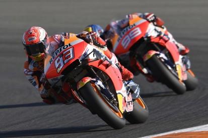 Honda: Lorenzo stärker als zuletzt, Marquez arbeitet für 2020