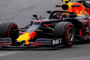 Red-Bull-Teamchef über Albon-Crash: War nicht seine Schuld