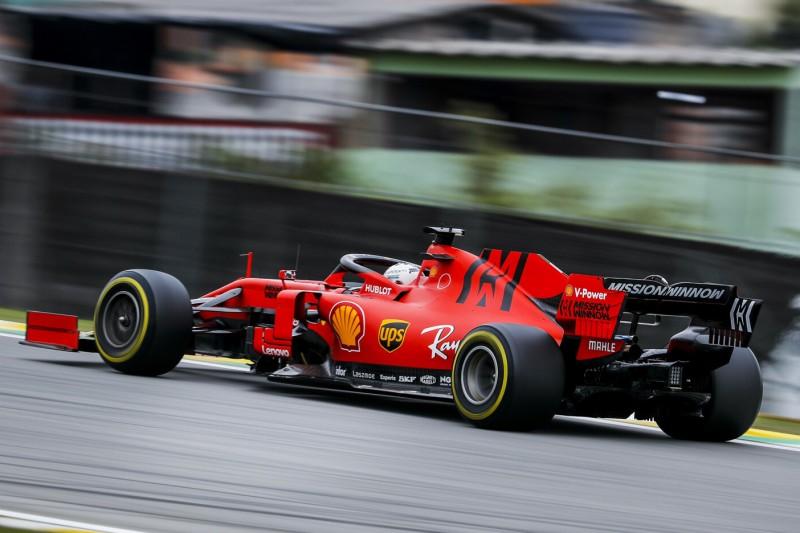 Formel 1 Brasilien 2019: Ferrari schlägt nach Vorwürfen zurück!