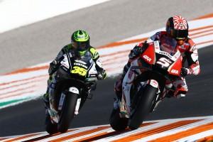 Valencia: Zarco am Freitag in den Top 10 und zweitstärkste Honda