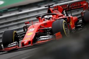 """Kritiker """"einfach ignorieren"""": Ferrari gibt Antwort auf der Strecke"""