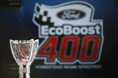 NASCAR-Finale 2019: Unwetter am Freitag wirbeln Zeitplan durcheinander