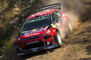 WRC-Hybrid-Ära ohne Citroen: Ausstieg ab der Saison 2022 sicher