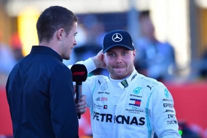 """Experte: """"... dann ja, dann kann Bottas Hamilton schlagen!"""""""