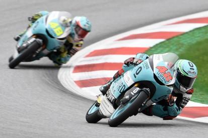 Moto3 Valencia 2019: Marcos Ramirez stürmt im FT3 an die Spitze