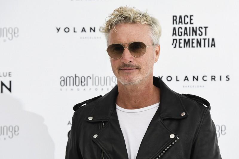 """Eddie Irvine: Hamilton als Racer """"viel besser"""" als Schumacher und Senna"""