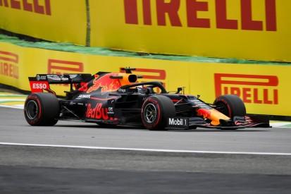 Christian Horner: Honda hat Erwartungen 2019 übertroffen