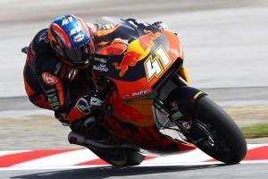 Moto2 Valencia 2019: Binder unterbietet eigene Bestmarke, Schrötter in Q1
