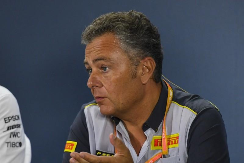 Pirelli warnt Teams: 2019er-Reifen wären 2020 kontraproduktiv