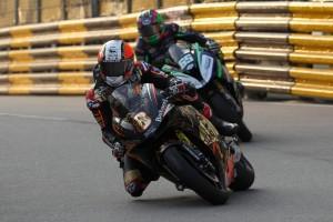 Motorrad-Grand-Prix Macau: Rutter zum Sieger erklärt