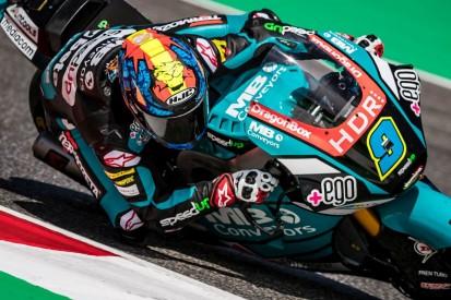 Moto2 Valencia 2019: Speed Up, KTM und MV Agusta in Reihe eins!