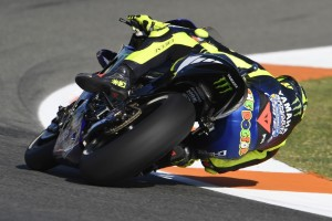 """Rossi kritisiert nach Qualifying-Pleite sein Team: """"Strategie nicht fantastisch"""""""