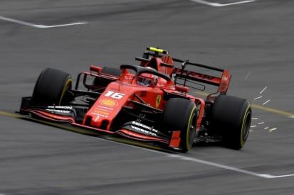 Leclerc sauer auf sich selbst: Pole in letzter Kurve weggeworfen
