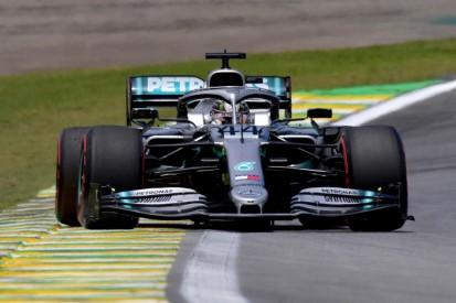 Lewis Hamilton schiebt verpasste Pole auf fehlende Leistung