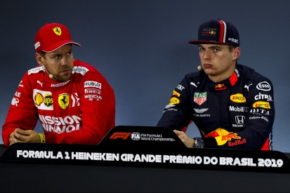 Witzbold Vettel dreht den Spieß um: Anschuldigungen gegen Honda!