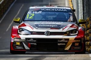 WTCR Macau 2019: Rob Huff verpasst historischen zehnten Sieg