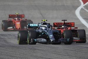 Mercedes: Ferraris Pole-Flaute lässt keine Rückschlüsse zu