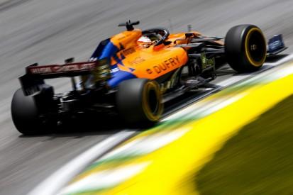 McLaren: Verkabelung sorgte für Sainz-Aus in Q1