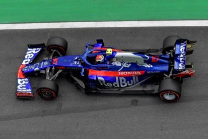 """""""Pole des Mittelfeldes"""": Goldene Chance für Toro Rosso auf Platz sechs"""