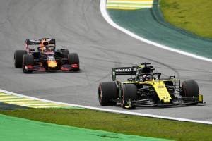Ricciardo gönnt Ex-Team Red Bull die Brasilien-Pole