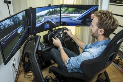 Vor Titelgewinn im Simulator: So bereitet sich Rast auf Fuji vor