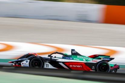 Schaeffler bleibt Technologiepartner von Audi in der Formel E