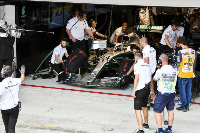 Heizdecken: Was hinter Mercedes' Spielchen steckt