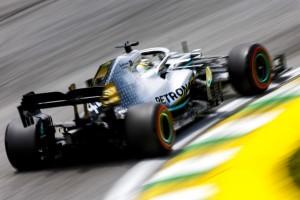 """Lewis Hamilton: Kann jetzt """"ein bisschen aggressiver"""" sein"""