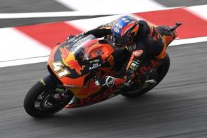 Moto2 Valencia 2019: Binder bezwingt Lüthi und wird Vize-Champion