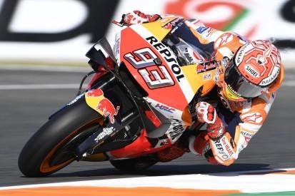 MotoGP Valencia 2019: Marquez bezwingt Quartararo und Miller, Rossi nur auf P8