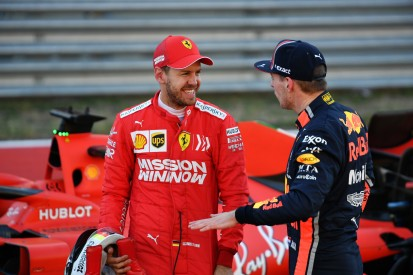 "Plötzliche Honda-Power: Was hinter Vettels ""Betrugsverdacht"" steckt"