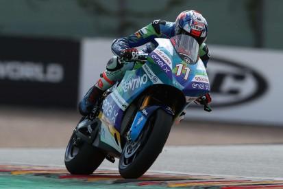 Matteo Ferrari erster Weltcup-Sieger der MotoE-Geschichte